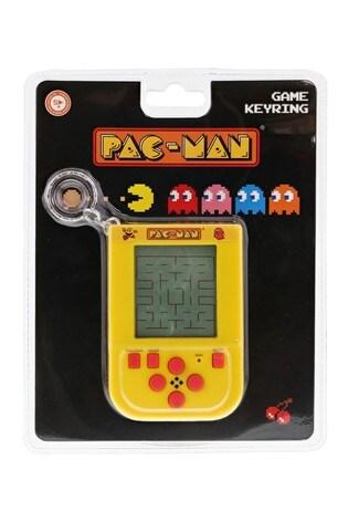Pac-Man Keyring Game