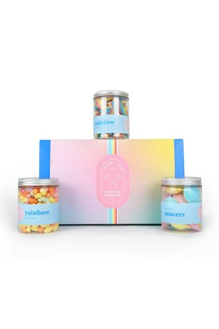 Over The Rainbow Sweetie Gift Box