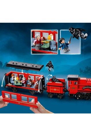 LEGO 75955 Harry Potter Hogwarts Express Train Toy