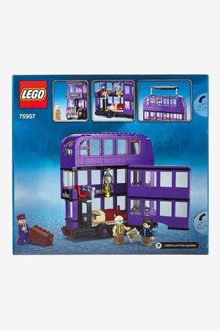 LEGO® Harry Potter: Knight Bus 75957