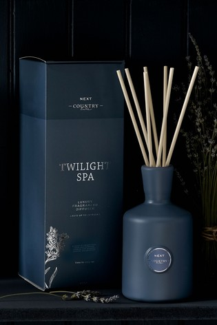 Twilight Spa Country Luxe 400ml Diffuser
