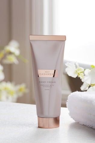 Cashmere Hand Cream 100ml