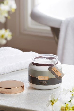 Cashmere Body Butter 300ml
