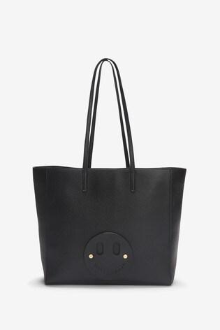 Hill & Friends x Label Tote Bag