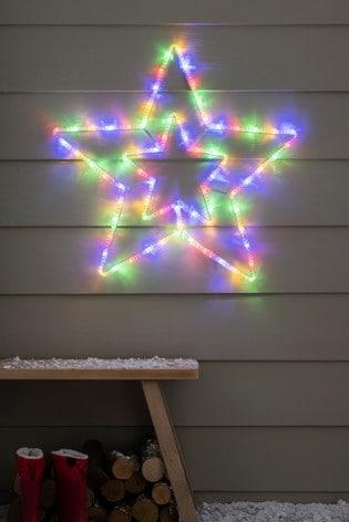 Rainbow Star Light