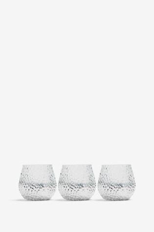 Set of 3 Tealight Holders