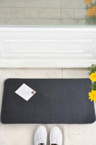 2 Pack Washable Doormats