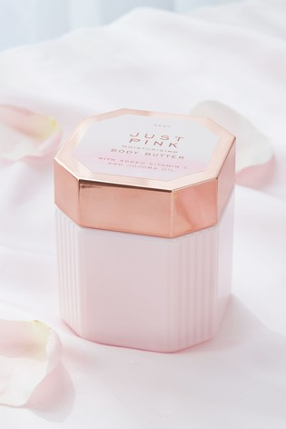 Just Pink Body Butter 300ml