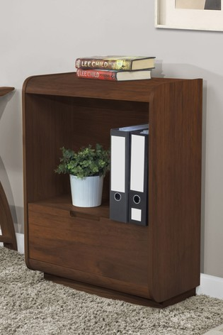 Universal Short Bookcase By Jual
