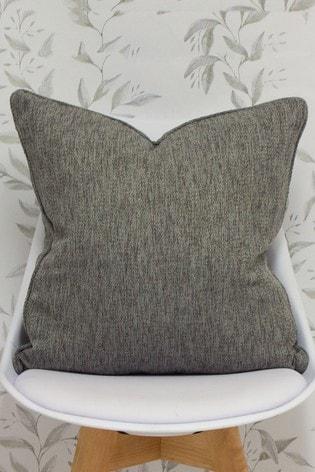 Furn Grey Harrison Cushion