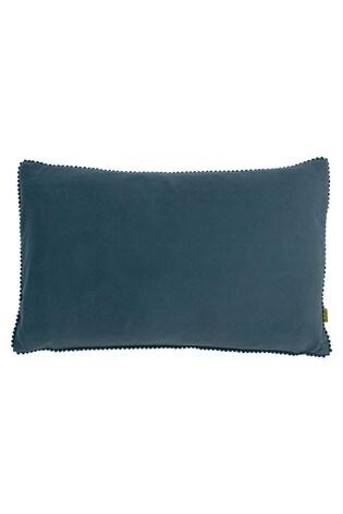 Furn Blue Cosmo Cushion