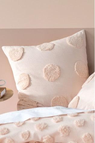 Linen House Orange Haze Pillowcase