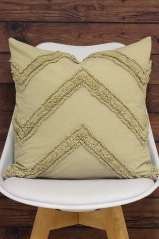 Riva Home Natural Nammos Cushion
