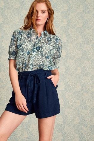 Blue Pink & Rose Morris & Co. at Next Shirt