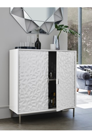 Mode Drinks Cabinet by Next