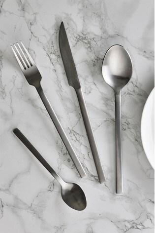 16 Piece Mira Cutlery Set