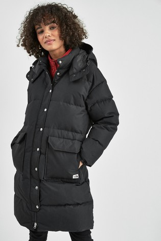 North Sierra Coat The Face® Down Nv0w8mnO