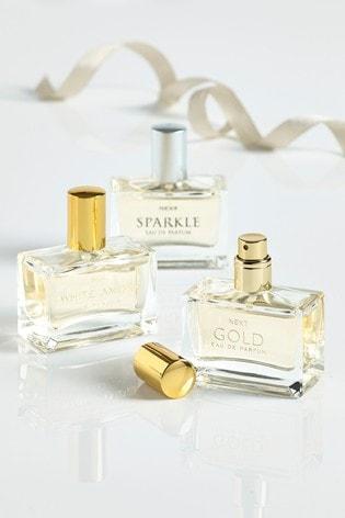 Set of 3 Glitz Fragrance Wardrobe