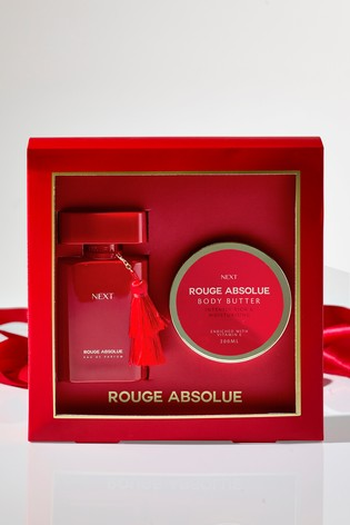 Rouge Absolue 100ml Gift Set