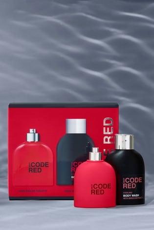Code Red 100ml Gift Set