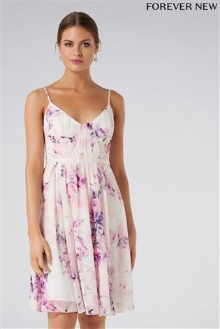 Buy Forever New Ruched Prom Dress from Next USA