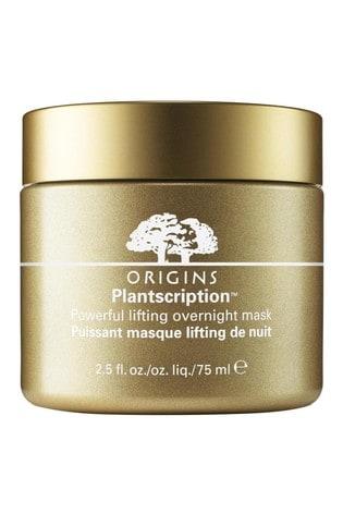Origins Plantscription Powerful Lifting Overnight Mask 75ml