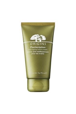 Origins Plantscription Anti-Aging Hand Cream