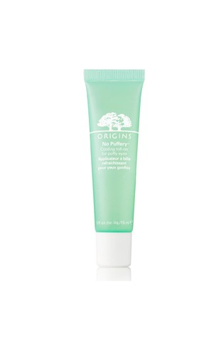 Origins No Puffery Cooling Roll On For Puffy Eyes 15ml