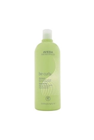 Aveda Be Curly Shampoo 1000ml