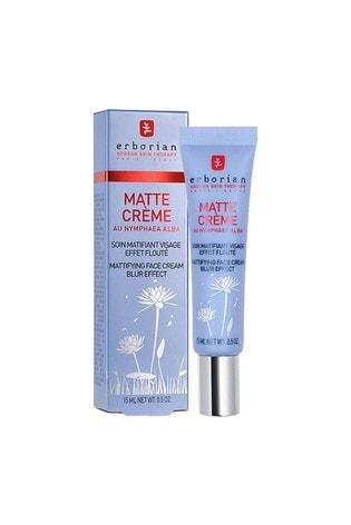Erborian Matte Cream