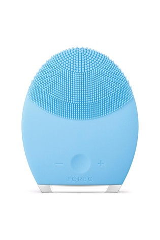 FOREO Luna 2 Facial Cleansing Brush for Combination Skin