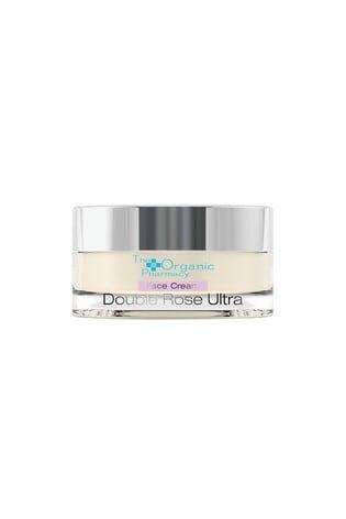 The Organic Pharmacy Double Rose Ultra Face Cream