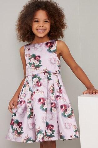 Chi Chi London Girls Ariyah Dress