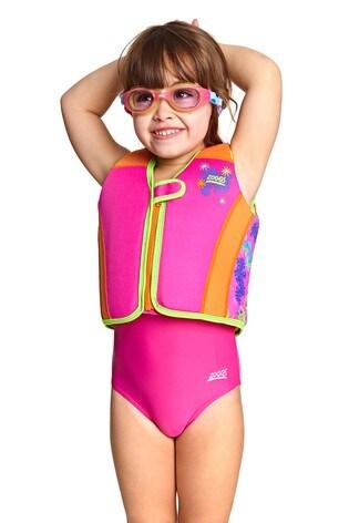 Zoggs See Unicorn Swimsure Jacket (2-3yrs)