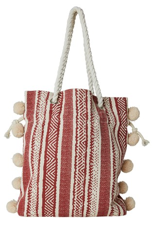 Joe Browns Gozo Pompom Bag