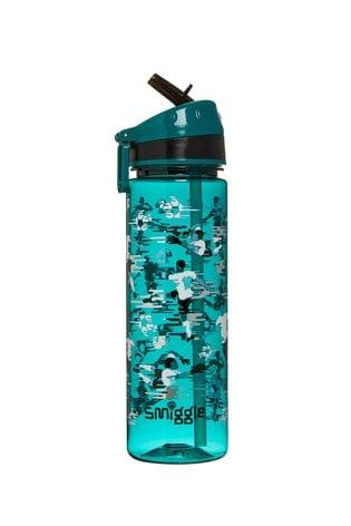 Smiggle Good Vibes Drink Bottle