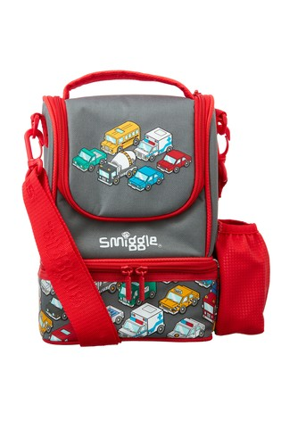 Smiggle Wander Junior Strap Lunchbox