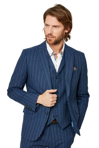 Joe Browns Superb Stripe Blazer