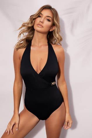 Lipsy Hardware Swimsuit