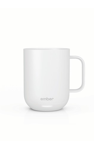 Ember White Smart Mug 2