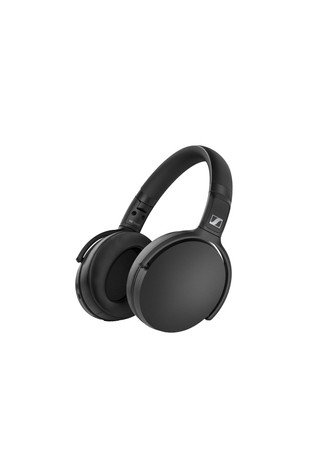 Sennheiser Black HD 350BT Over-Ear Headphones