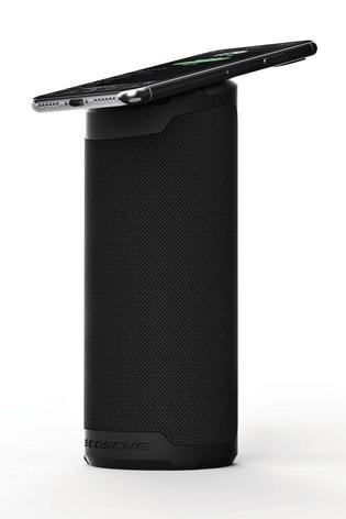 Scosche BOOMBOTTLE Magic Mount Wireless Waterproof Speaker