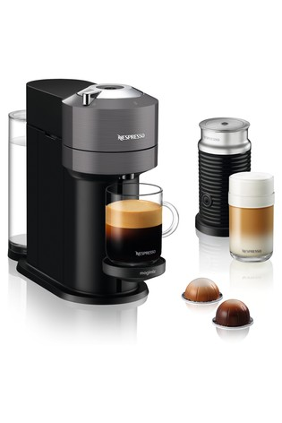 Nespresso Vertuo Next with Milk By Magimix