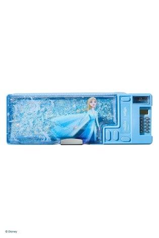 Smiggle Disney's Frozen 2 Elsa Pop Out Pencil Case