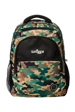 Smiggle Fresh Backpack