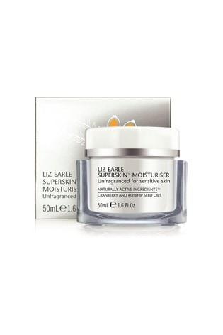Liz Earle Superskin™ Moisturiser Unfragranced for Sensitive Skin 50ml