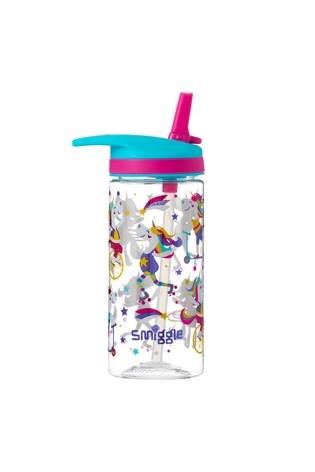 Smiggle Mint Whirl Junior Drink Bottle