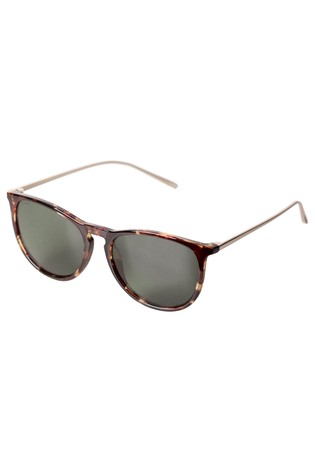 Pilgrim Turtle Vanille Sunglasses