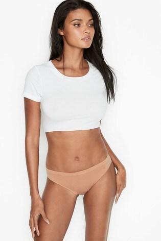 Victoria's Secret Shimmer Bikini Panty