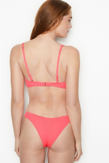 Victoria's Secret Angel Convertible Push-up Top